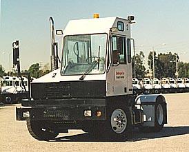 enterprise  truck